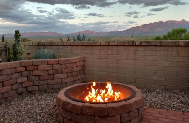 2859 S Camino Pansa - 2859 South Camino Pansa, Green Valley, AZ 85622