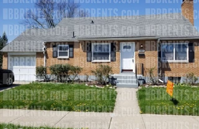 2401 Shroyer Road - 2401 Shroyer Road, Oakwood, OH 45419