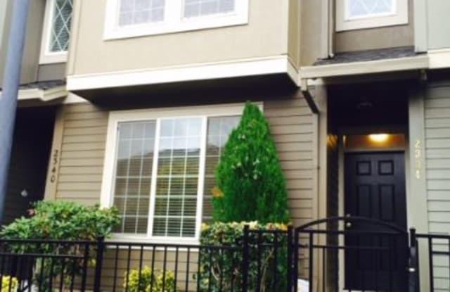 2334 Roseburg Terrace - 2334 Northwest Roseburg Terrace, Oak Hills, OR 97006