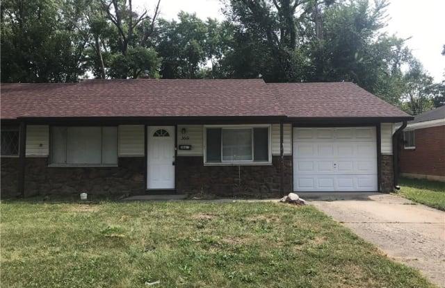 3661 North Wittfield Street - 3661 North Wittfield Street, Indianapolis, IN 46235