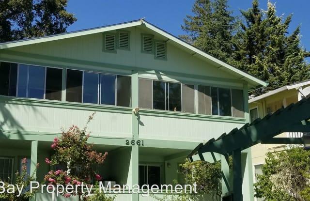 2661 Lakeshore Blvd #D - 2661 Lakeshore Boulevard, North Lakeport, CA 95453