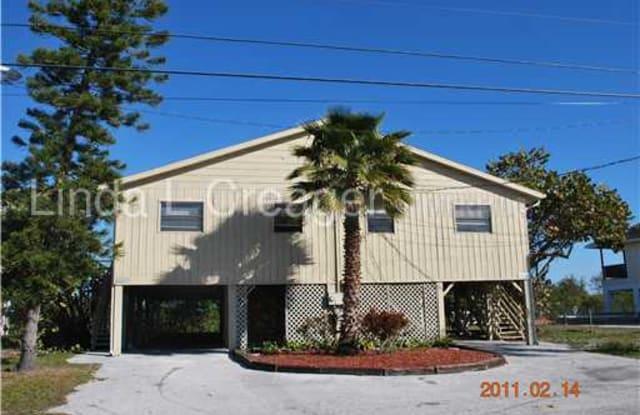 3303 West Shell Point Road - 3303 West Shell Point Road, Ruskin, FL 33570
