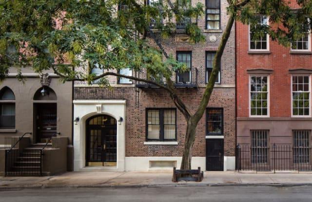 140 Waverly Place - 140 Waverly Place, New York, NY 10014