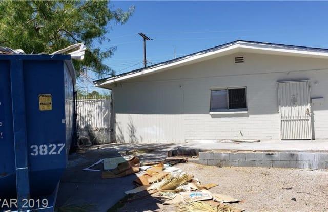 5128 FORREST HILLS Lane - 5128 Forrest Hills Lane, Las Vegas, NV 89108