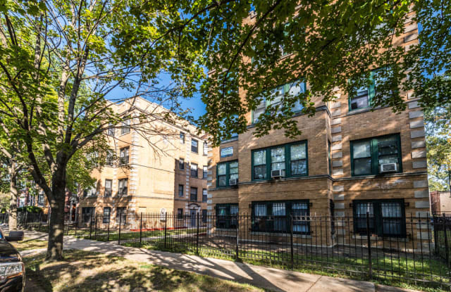 5040 W Quincy St - 5040 West Quincy Street, Chicago, IL 60644