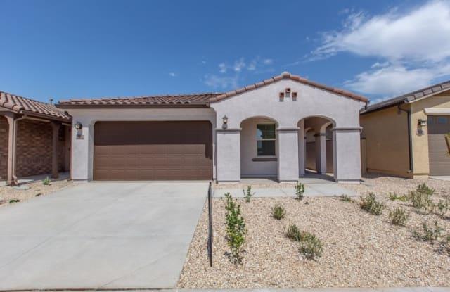 9844 East Tupelo Avenue - 9844 East Tupelo Avenue, Mesa, AZ 85212