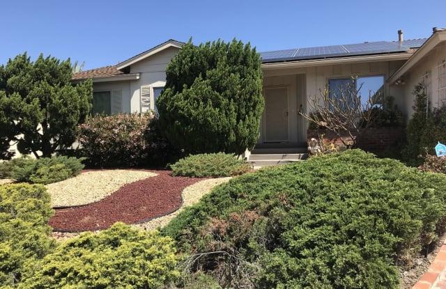 6292 Lambda Drive - 6292 Lambda Drive, San Diego, CA 92120