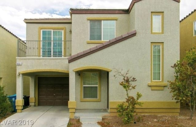 9061 CAPTIVATING Avenue - 9061 Captivating Avenue, Las Vegas, NV 89149
