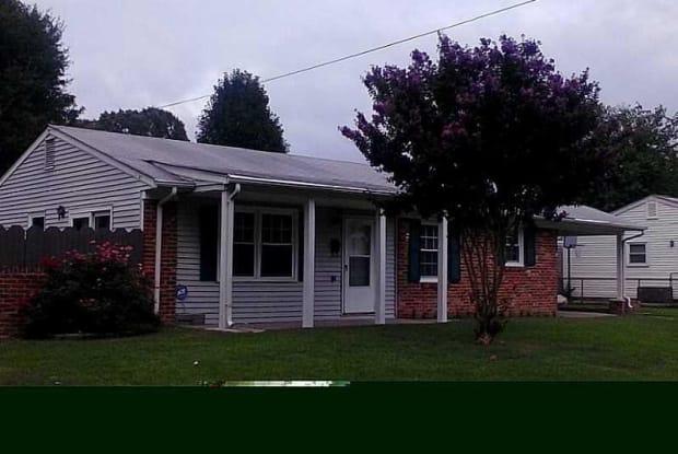 864 Rockwell Lane - 864 Rockwell Lane, Virginia Beach, VA 23455