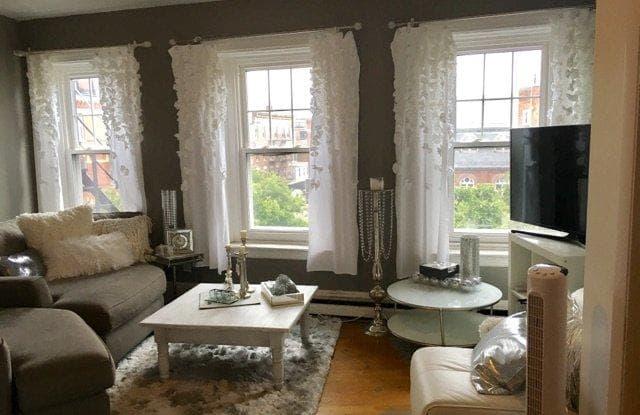 337 Hanover Street - 337 Hanover Street, Boston, MA 02113