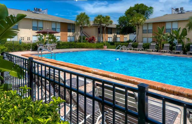 Goldelm at Salerno - 2100 S Conway Rd, Orlando, FL 32812