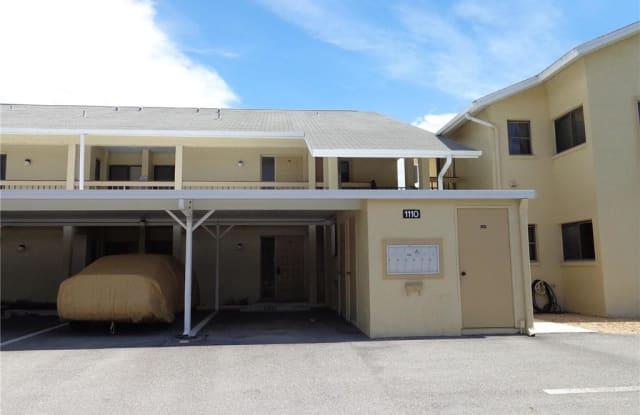 1110 SW 48th TER - 1110 Southwest 48th Terrace, Cape Coral, FL 33914