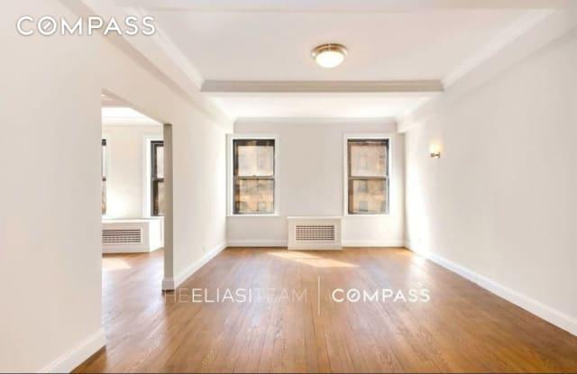 211 West 106th Street - 211 West 106th Street, New York, NY 10025
