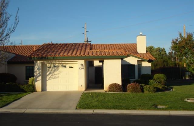 1086 Merrill Circle - 1086 Merrill Cir, Hemet, CA 92545