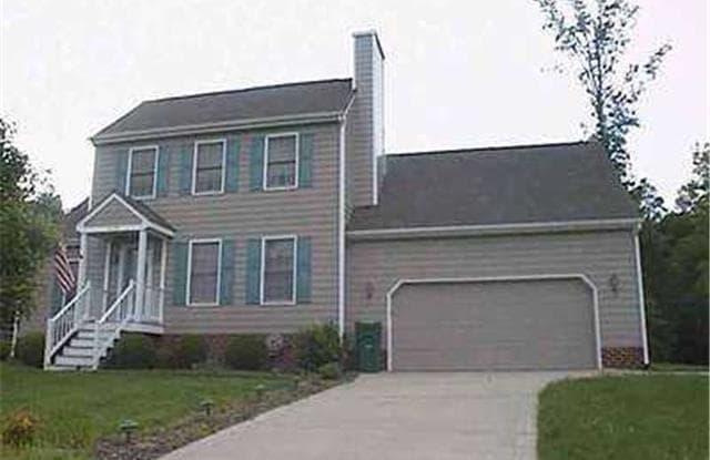2128 Oakhampton Place - 2128 Oakhampton Place, Henrico County, VA 23233