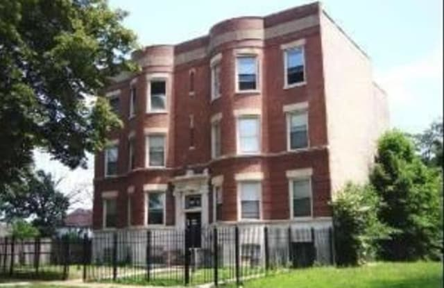 7741 S Normal Ave - 7741 S Normal Ave, Chicago, IL 60620