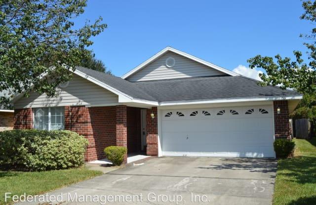 7551 CLIFF COTTAGE CT. - 7551 Cliff Cottage Court, Jacksonville, FL 32244