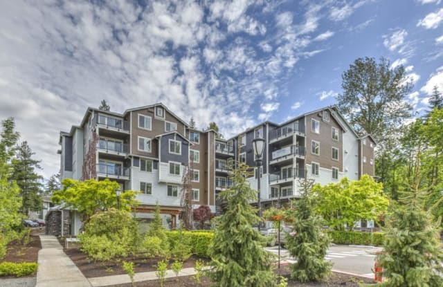 Timberlake Park Apartments - 4615 West Lake Sammamish Parkway Southeast, Issaquah, WA 98027