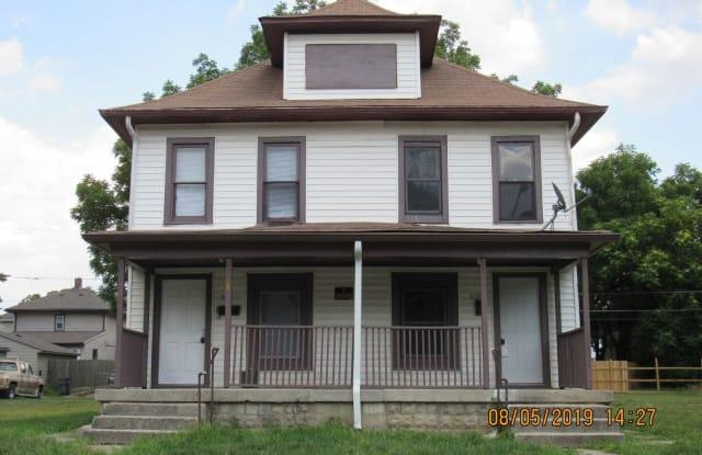 613 N Tacoma Ave - 613 North Tacoma Avenue, Indianapolis, IN 46201