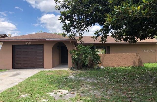 14501 MAINLAND GREENS PLACE - 14501 Mainland Greens Place, Citrus Park, FL 33625