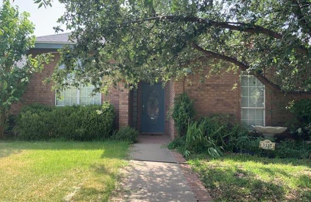 3317 Whittle Way - 3317 Whittle Way, Midland, TX 79707