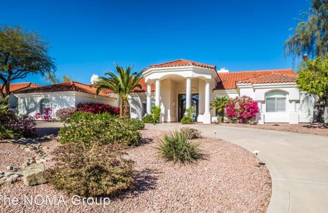 10800 E Cactus Rd - 10800 E Cactus Rd Unit 25 - 10800 E Cactus Rd, Scottsdale, AZ 85259