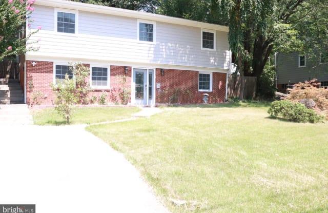 4508 TIPTON LANE - 4508 Tipton Lane, Rose Hill, VA 22310