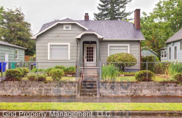 2105 N Wygant St - 2105 North Wygant Street, Portland, OR 97217
