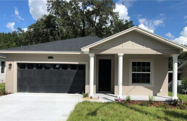 3254 POLK AVE S - 3254 Polk Avenue, Lakeland, FL 33813