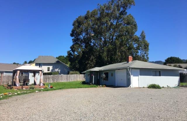96335 Dawson Road - 96335 Dawson Rd, Brookings, OR 97415