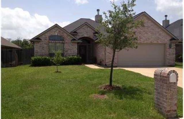 2231 Carlisle Court - 2231 Carlisle Court, College Station, TX 77845
