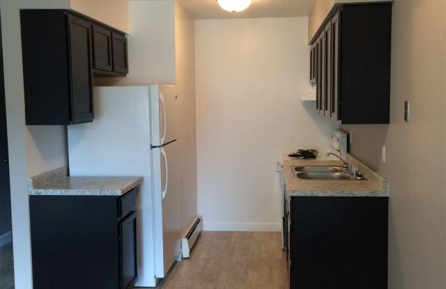 Cedar Ridge - 1700 11th Avenue Northeast, Jamestown, ND 58401