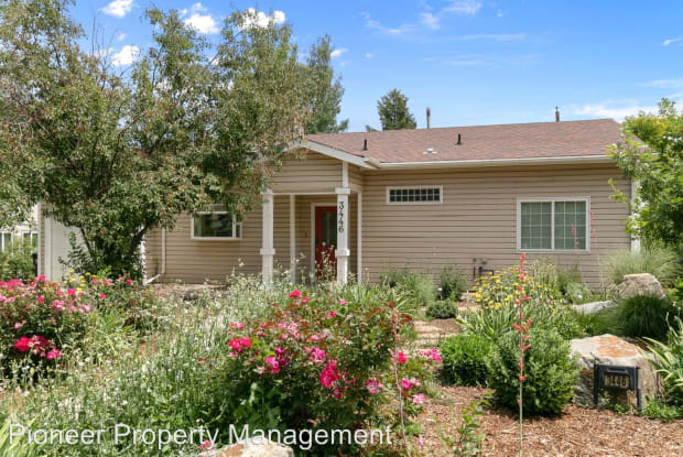 3446 S. Forest St - 3446 South Forest Street, Denver, CO 80222