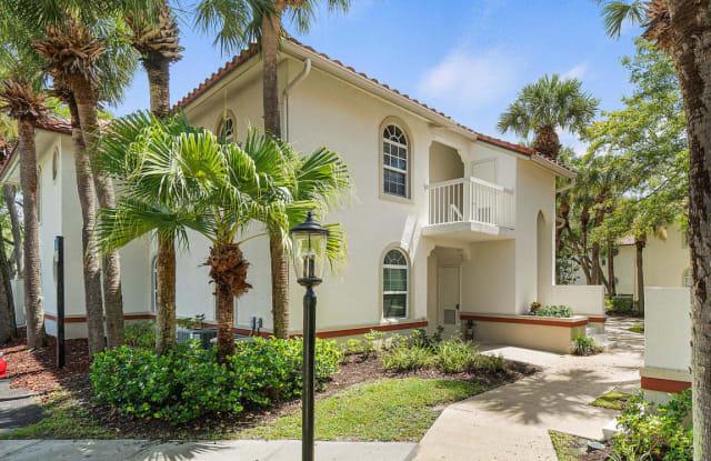 203 Cypress Point Drive - 203 Cypress Point Drive, Palm Beach Gardens, FL 33418