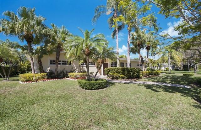 13510 SW 73rd Ct - 13510 Southwest 73rd Court, Pinecrest, FL 33156