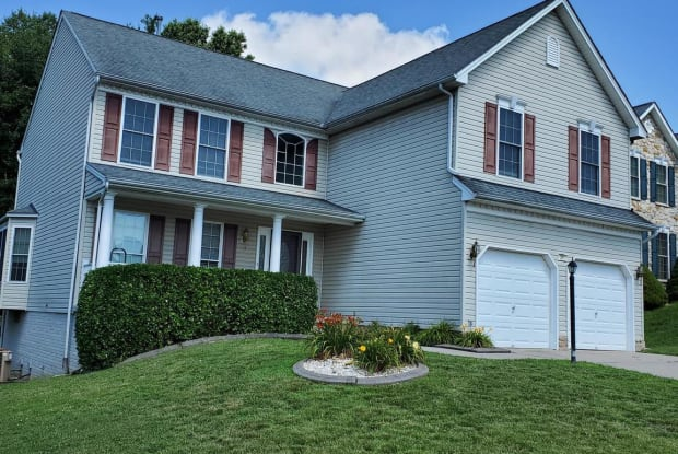 311 BEACON POINT DRIVE - 311 Beacon Point Drive, Perryville, MD 21903