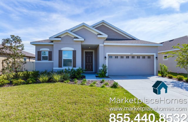 8127 Olive Brook Dr - 8127 Olive Brook Drive, Wesley Chapel, FL 33545
