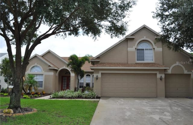 4987 KERNWOOD COURT - 4987 Kernwood Court, East Lake, FL 34685