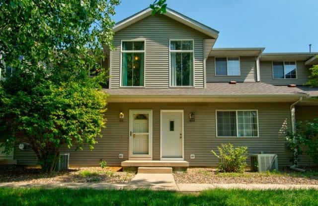 431 West Zeller Street - 1 - 431 West Zeller Street, North Liberty, IA 52317