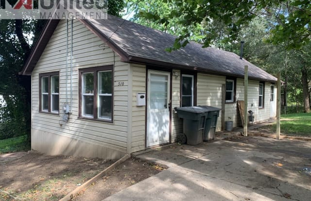 510 Collins St - 510 Collins Street, Sioux City, IA 51103
