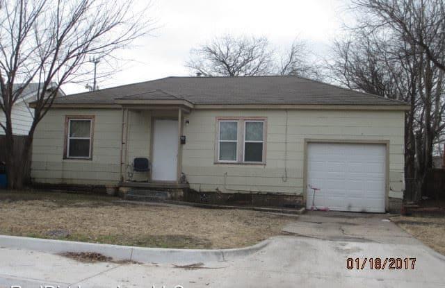 1712 SW 18TH ST - 1712 Southwest 18th Street, Oklahoma City, OK 73108