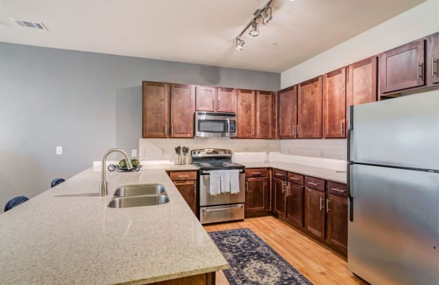 The Landing at Double Creek Apartments - 11301 Farrah Ln, Austin, TX 78748