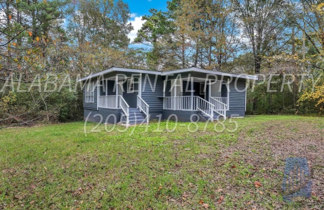 1837 Cherry Ave - 1837 Cherry Avenue, Forestdale, AL 35214