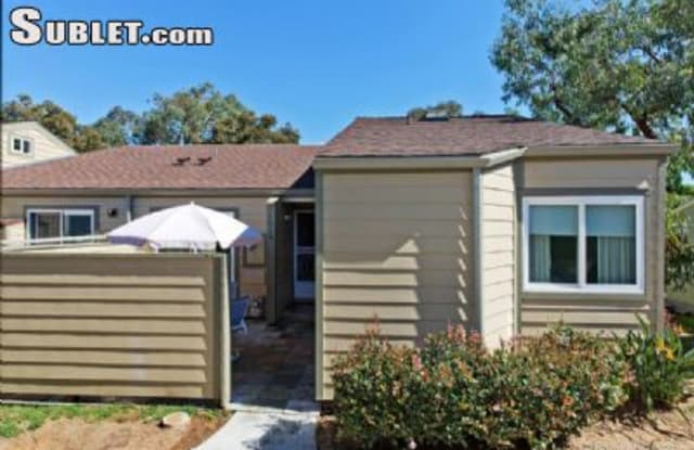 1719 Kennington Rd - 1719 Kennington Road, Encinitas, CA 92024