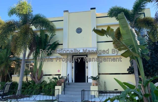 520 11th Ave N - 520 11th Avenue North, St. Petersburg, FL 33701