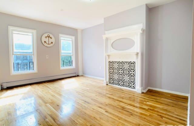 255 Macon Street - 255 Macon Street, Brooklyn, NY 11216
