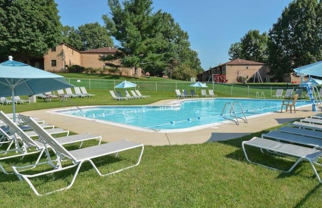 Powder Mill Apartments - 42 Oak Ridge Dr, York, PA 17402
