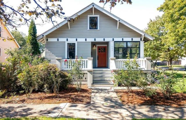1095 15th St NE - 1095 15th Street Northeast, Salem, OR 97301