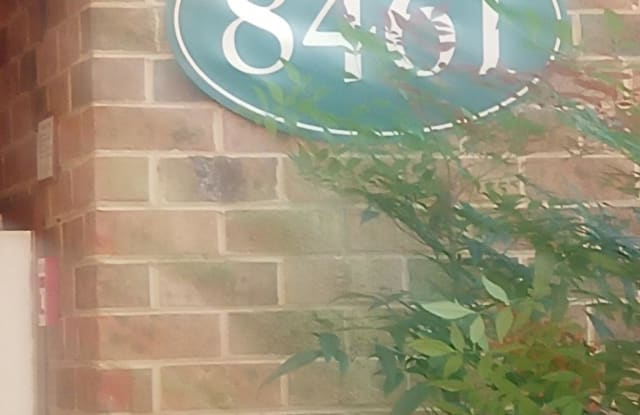 8461 GREENBELT ROAD - 8461 Greenbelt Road, Greenbelt, MD 20770