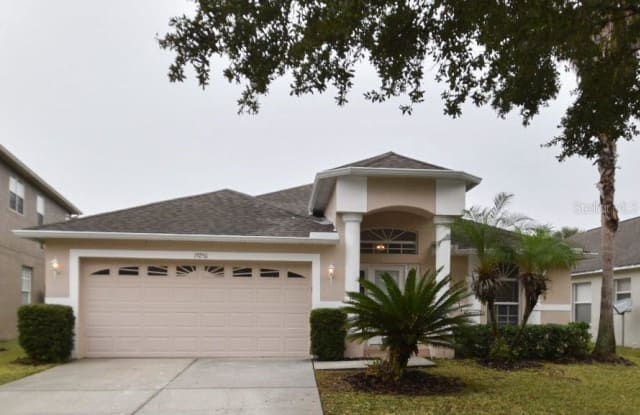 19250 FISHERMANS BEND DRIVE - 19250 Fishermans Bend Drive, Cheval, FL 33558